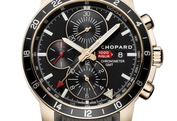 Choose Best Quality Chopard Replica Watches In Cheap