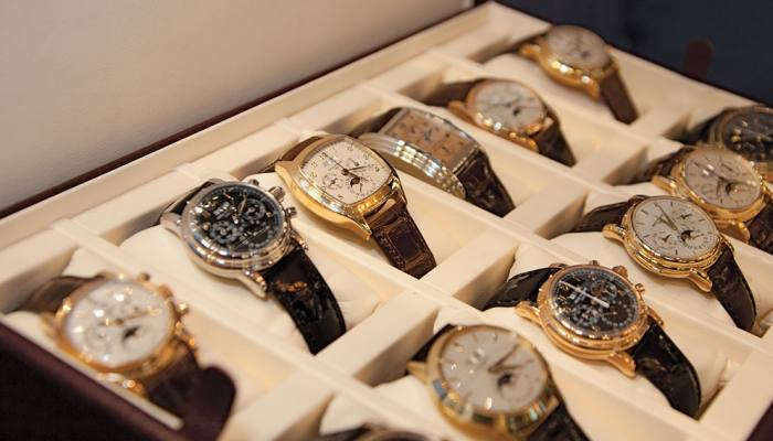 What Does It Mean For the replica patek philippe Switzerland Watch Industry