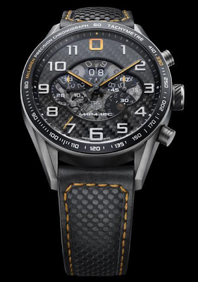 TAG Heuer Carrera MP4-12C Chronograph Limited Edition