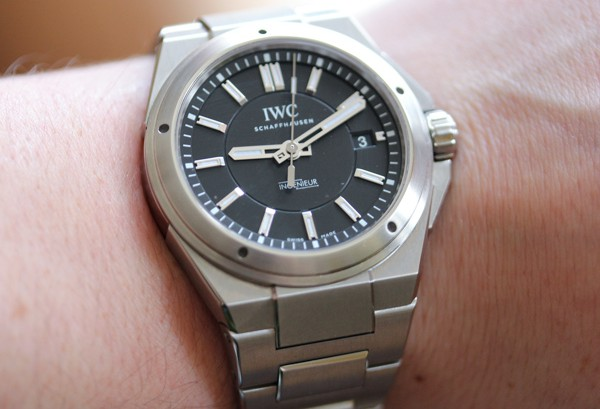 The Best High Quality Replica IWC Ingenieur 3239