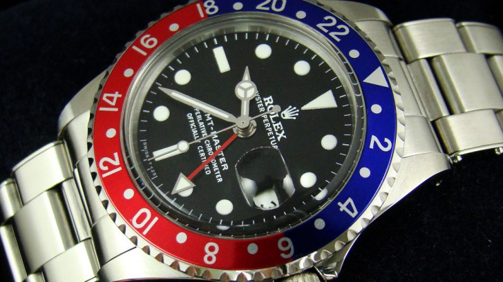 My Favorite Replica Rolex GMT-Master Watches