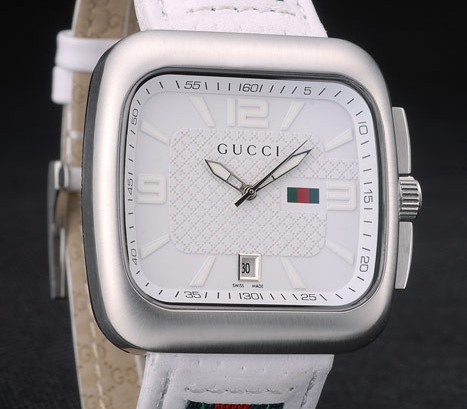 Best Quality Gucci Coupe Replica Watches In Cheap