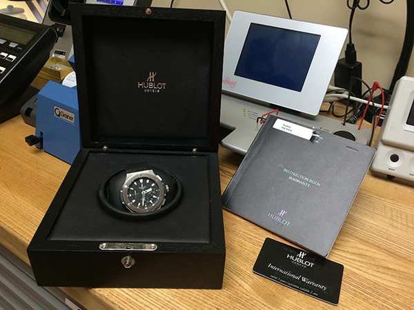 The advantages Of Hublot Replica Timepieces - Sovereign Quality At Low Price Of Money
