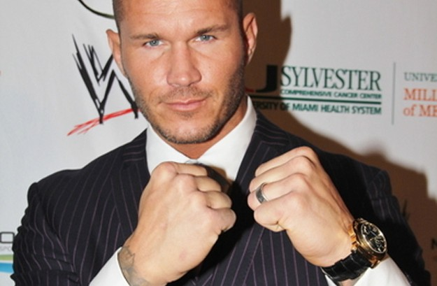 Replica Panerai With Great Style– Even For WWE superstar