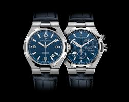 """Swiss Watchmaker's Sporty Replica Watch ---Vacheron Constantin Limited Edition """"Overseas"""" Watches Review"""