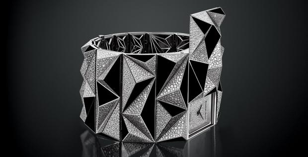 Audemars Piguet Diamond Fury Haute Joaillerie Replica Lady Watch Introduction