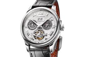 Reviewing ChopardL.U.C Perpetual T Platinum Replica Watch