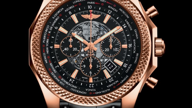 Introducing New Breitling Bentley B05 Unitime Replica Watch