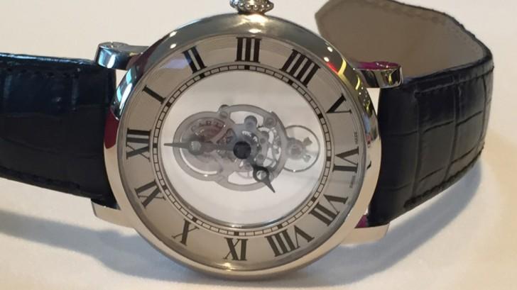 The Cartier Rotonde de Cartier Astromysterieux Replica Watch For SIHH 2016