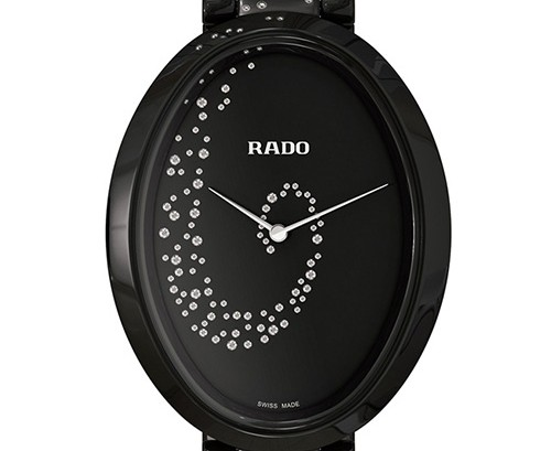 Closer Look At The Classic Rado Esenza Touch Luxury Replica Watch
