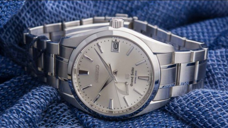 Replica Grand Seiko SBGV019G Limited Edition Hands-on Review
