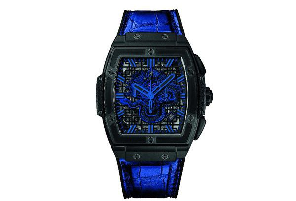Hublot Big Bang Bruce Lee Be Water Chronograph Limited Edition Replica Watch Series