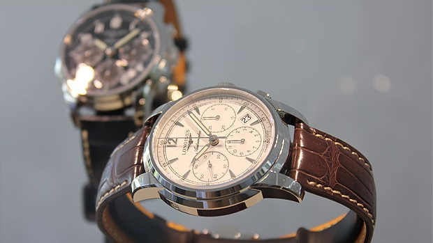 Longines Replica Celebrates Its 180th Anniversary