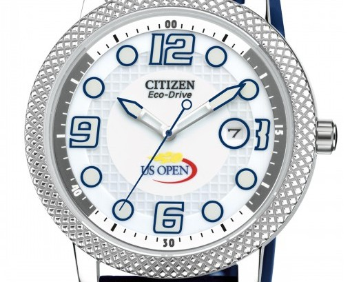 Limited Edition Watch Series:Citizen US Open 42mm Case Mens Replica