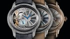A Charming Watch On Ladies Wrist:Audemars Piguet Millenary Diamonds Replica