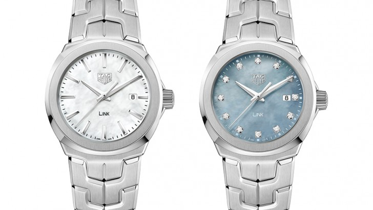 Presenting The Replica Tag Heuer Has Launched A New Women's Collection