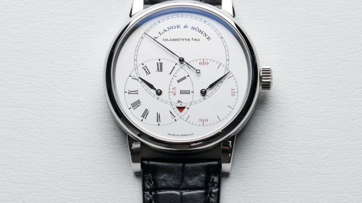 Introducing A. Lange & Söhne Richard Lange Jumping Seconds Replica