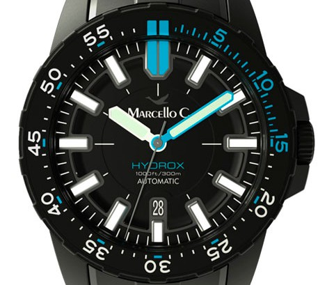 Detailed Review With The Marcello C. Hydrox Men's Replica