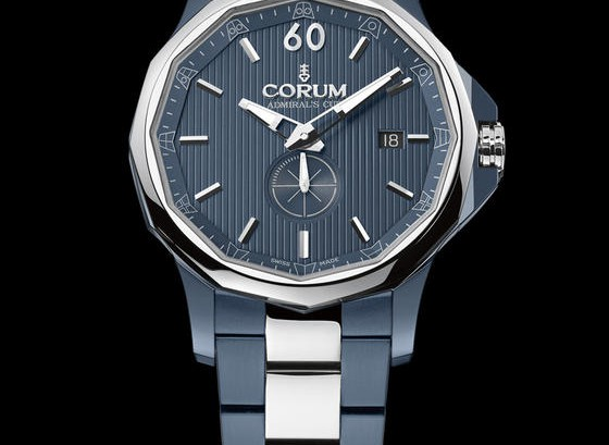 Take A Look At The Corum Admiral's Cup Legend 42 Replica Watch
