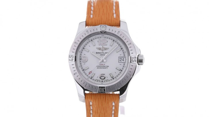 Take A Look At The Breitling Colt 36 Replica Watches For Women