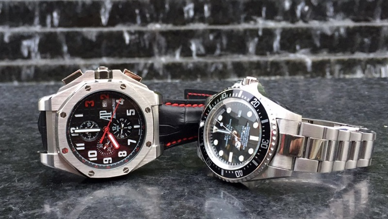 Best Fake Limited Edition Watches Are Like A Breath Of Fresh Air