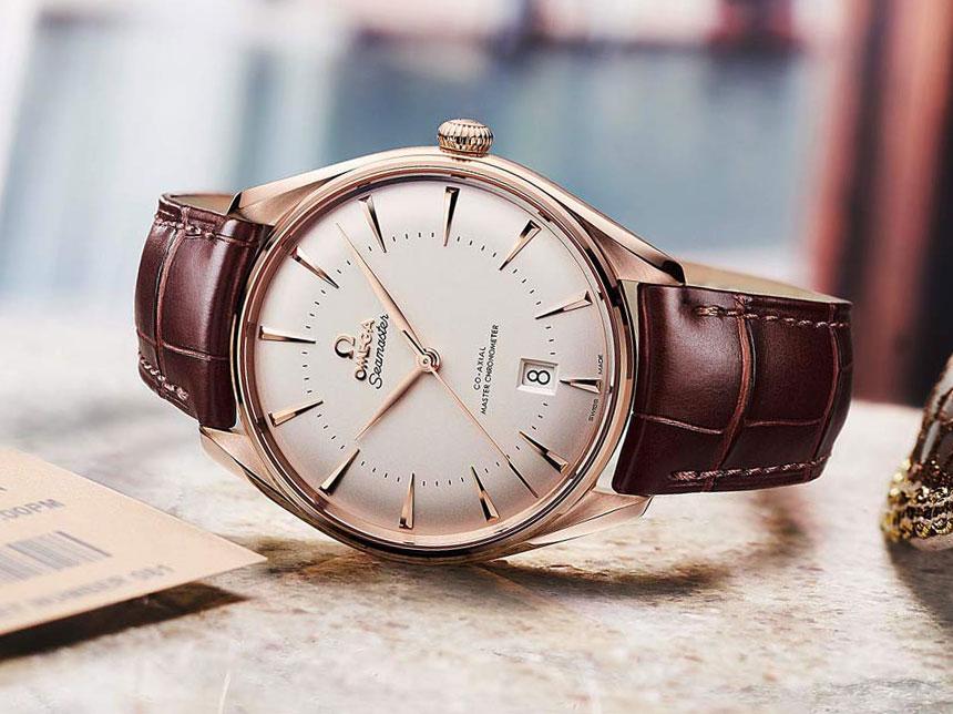 Let Us Review The Omega Seamaster Edizione Venezia Replica Watch