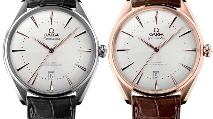 Let Us Review The Omega Seamaster Edizione Venezia Replica Watch