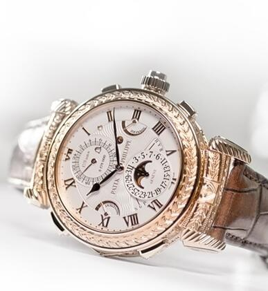 A Complete Guidebook On Patek Philippe Grandmaster Chime Ref. 5175 Replica