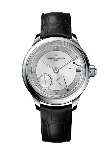 Vacheron Constantin Replica Presented Its First-ever Grande Sonnerie Wristwatch At The Sihh 2017
