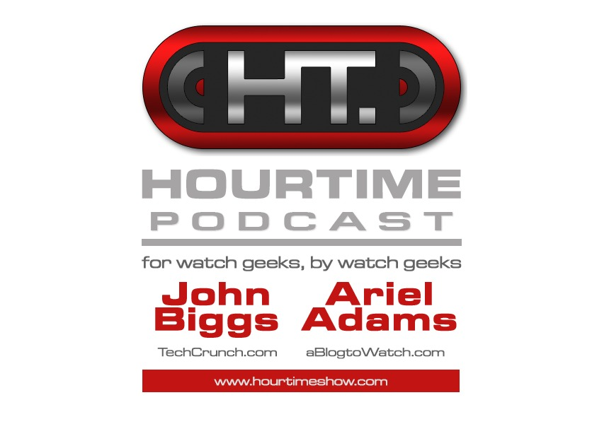 HourTime Show Watch Podcast Episode 158 HourTime Show