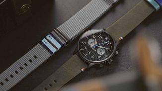 AVI-8 Bader Chronograph Limited-Edition Fake Watch